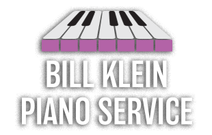 Bill Klein Piano Service